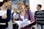 Ue, 72% giovani trova lavoro dopo aver fatto l'Erasmus - fonte: EC