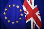 """Brexit, continuano i negoziati ma l'Ue avverte: """"Ancora molto lavoro da fare"""""""