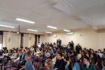 Università di Messina, il rettore Cuzzocrea ancora a confronto con gli studenti di licei e istituti