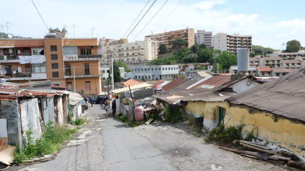 baracche messina, Antonello Cracolici, Danilo Lo Giudice, Marcello Scurria, Messina, Sicilia, Politica