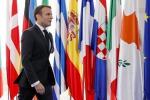 """Attacco in Siria, Macron: """"La Nato è in stato di morte cerebrale"""""""
