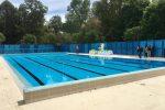 Nuoto, inaugurata la piscina di villa Dante a Messina - Foto