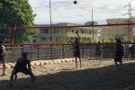 A Lamezia la prima scuola di Beach Volley