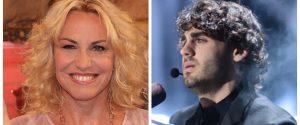 """Amici, Antonella Clerici parla di Alberto: """"Me lo ricordo a Ti lascio una canzone, è il mio bambino"""""""