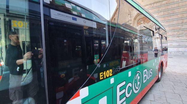autobus messina, trasporti, Messina, Sicilia, Cronaca