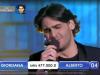 """Alberto vince """"Amici"""", ecco l'interpretazione di """"Immobile"""" nella finalissima - Video"""