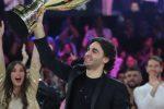 """La lirica pop trionfa ad """"Amici"""": il tenore messinese Alberto Urso incanta tutti e vince l'edizione 2019. Le foto della finale"""