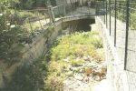 Alcara Li Fusi, via alla gara per i lavori sul torrente Bongiorno - Foto