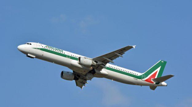 aerei, alitalia, iran, Sicilia, Mondo