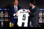 """Serie A, Allegri dice addio alla Juve: """"Dovevamo separarci, ma ha deciso il club"""""""
