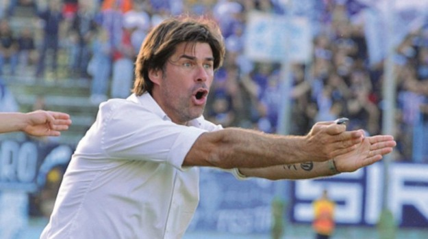 catania calcio, serie c, Andrea Sottil, Walter Novellino, Sicilia, Sport
