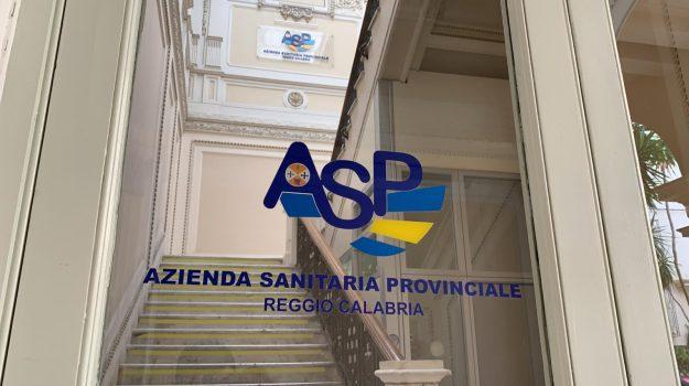 asp di reggio, esperienza dirigenziale, nuovi direttori, riorganizzazione, Reggio, Calabria, Economia
