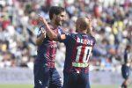 Il Crotone vince e convince: 3-0 sul Castrovillari