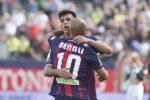 Il Crotone batte l'Ascoli 3-0 e conquista la salvezza