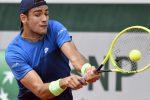 Roland Garros, fuori Berrettini: niente sfida contro Federer