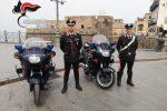 Filogaso, litiga con i genitori e aggredisce i carabinieri: arrestato