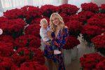 Chiara Ferragni compie gli anni, Fedez inonda di rose rosse il salotto di casa