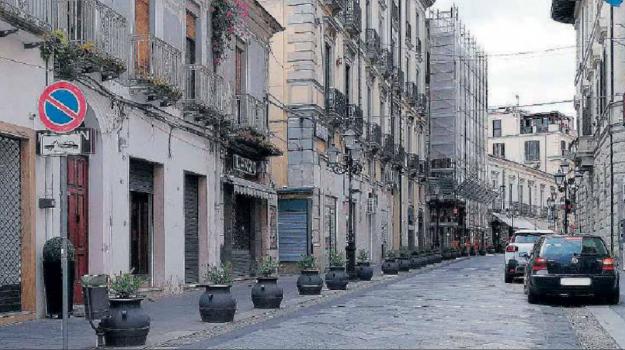 commercio in Calabria, economia calabrese, Calabria, Economia
