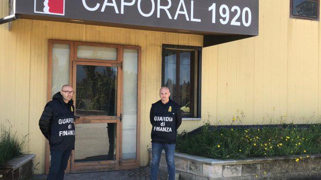 arresto lamezia, bancarotta, Catanzaro, Calabria, Cronaca