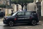 Evade l'obbligo di soggiorno a Girifalco, arrestato un pregiudicato 34enne