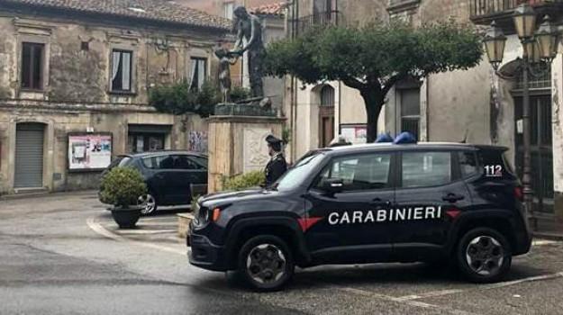 girifalco, tentato omicidio, Catanzaro, Calabria, Cronaca