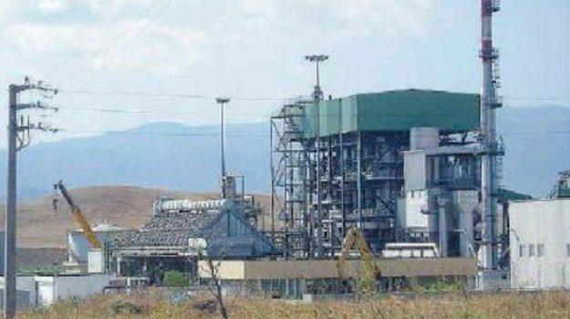 centrale biomassa, cutro, lavoro, Catanzaro, Calabria, Economia