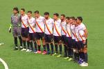 Il Città di Messina batte il Locri 2-0 nei play out e salva la Serie D