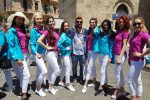 "Concorso di bellezza ""Princess of the World"", miss a spasso per Messina"