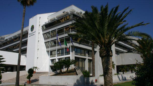 regione calabria, Calabria, Politica