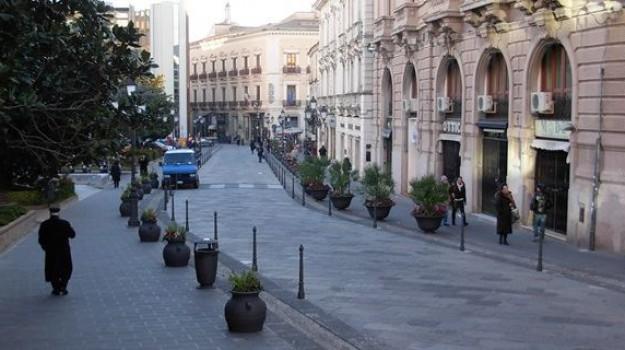 catanzaro, forza italia, maggioranza, mobilità corso Mazzini, Obiettivo Comune, scontro, Catanzaro, Calabria, Politica