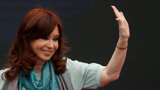 elezioni argentina, Cristina Kirchner, Sicilia, Mondo