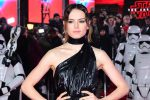 Cinema, intervista a Daisy Ridley