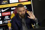 """De Rossi, la Roma ci ripensa? Spunta un audio: """"Mi hanno offerto 100mila euro a gara"""""""