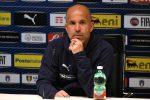 """Italia pronta a ospitare gli Europei Under 21, Di Biagio: """"Vogliamo vincere"""""""