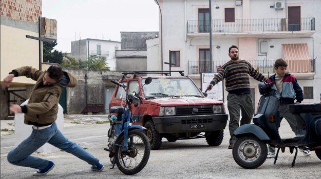 'ndrangheta, duisburg, fiction, rai, Bruno Bartolo, klaus davi, Laurentina Guidotti, Reggio, Calabria, Cronaca