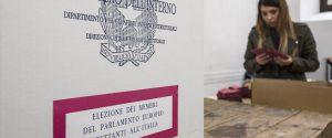 Europee: affluenza del 43,8% alle 19, a Messina alle urne il 28,58%. Si vota fino alle 23