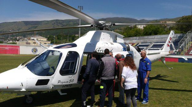 incidenti, san lucido, Cosenza, Calabria, Cronaca