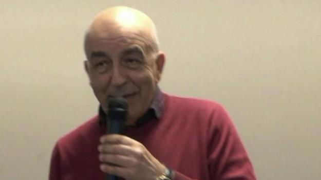 candidato sindaco diamante, morto Ernesto Caselli, Ernesto Caselli, Cosenza, Calabria, Cronaca