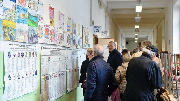 elezioni europee, parlamento europeo, preferenze europee calabria, Sicilia, Politica