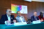 """Caronte&Tourist a sostegno del Pride dello Stretto: evento a bordo dell'ammiraglia """"Elio"""""""