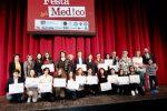 Festa del medico, premiati a Messina i professionisti della sanità: le foto