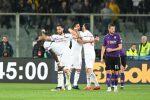 Il Milan supera una Fiorentina sempre più in crisi e sogna ancora la Champions