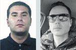 Trovata l'auto delle due persone scomparse tre giorni fa a Vibo Valentia