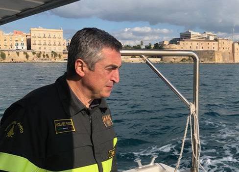 cambio comandante, vibo valentia, vigili del fuoco, giampiero rizzo, Catanzaro, Calabria, Cronaca