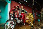 Si balla con Giusy Ferreri, esce Jambo: il 22 agosto concerto a Lipari