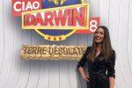 """Greta Bisogni, modella di San Gregorio a Ciao Darwin: """"In tv per gioco, sono davvero... tutti matti"""""""