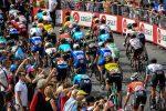 Giro d'Italia, il Pollino torna a tingersi di rosa