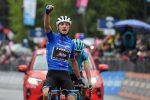 Giro d'Italia, nella tappa del Mortirolo vince Ciccone. Nibali attacca e Roglic salta