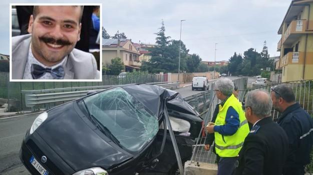 incidente crotone, Graziano Valerio, Catanzaro, Calabria, Cronaca