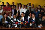 Venezuela, Guaidò mobilita la piazza mentre Usa e Russia cercano il dialogo